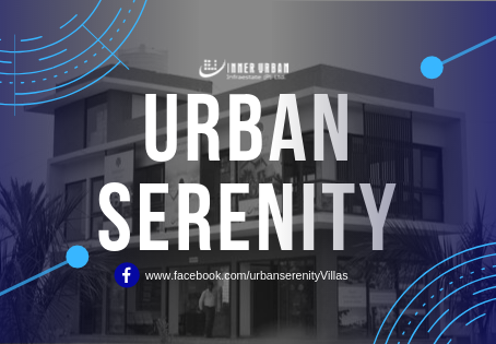 Why Urban Serenity is perfect for you...?