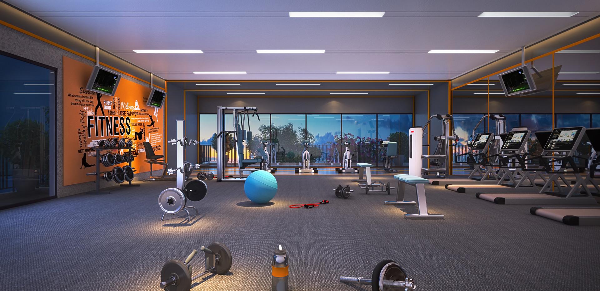 Uraban Serenity Gym.jpg