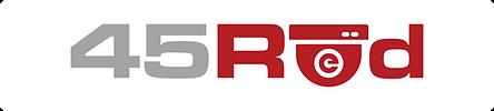 45Red logo framed Horizontal.png