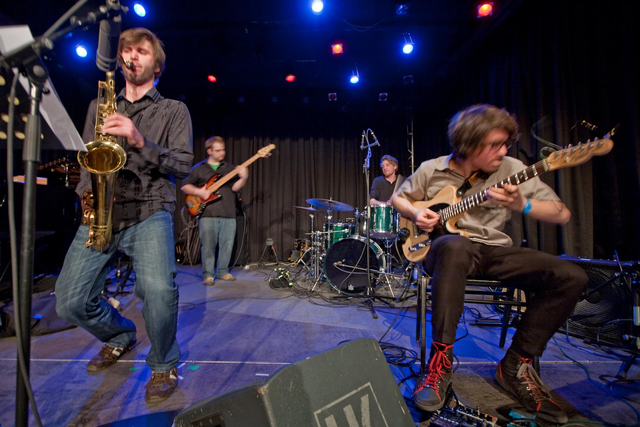 Jumajath Band