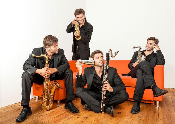 Jan Balaz Saxophon Bassklarinette Fujara Graz