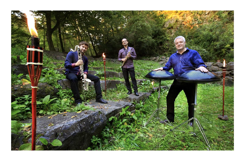 Klanglandschaft Trio