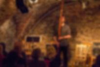 Jan Balaz Saxophon Bassklarinette Fujara