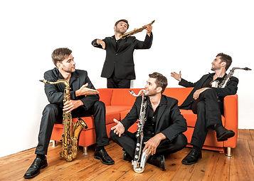 Jan Balaz Saxophon Graz Unterricht