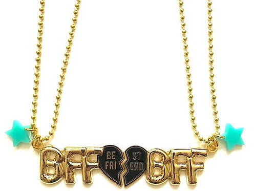 Gunner & Lux - BFF Necklaces