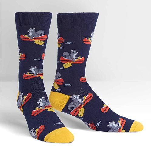 Sock It To Me - Keep On Paddling