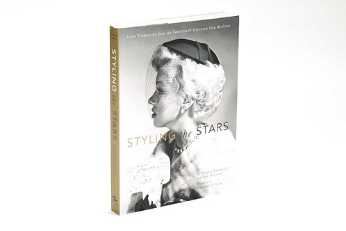 Simon & Schuster - Styling the Stars