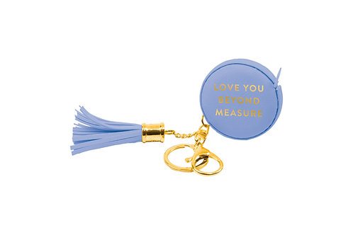 Eccolo - Love You Beyond Measure Keychain
