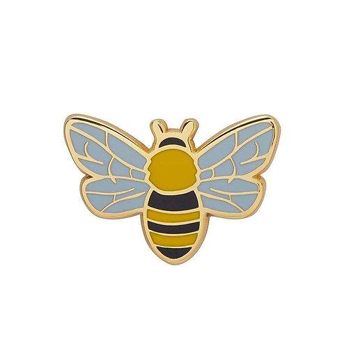 Erstwilder - Harmonious Honey Bee Enamel Pin