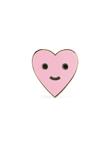 Bando - Happy Heart Pin