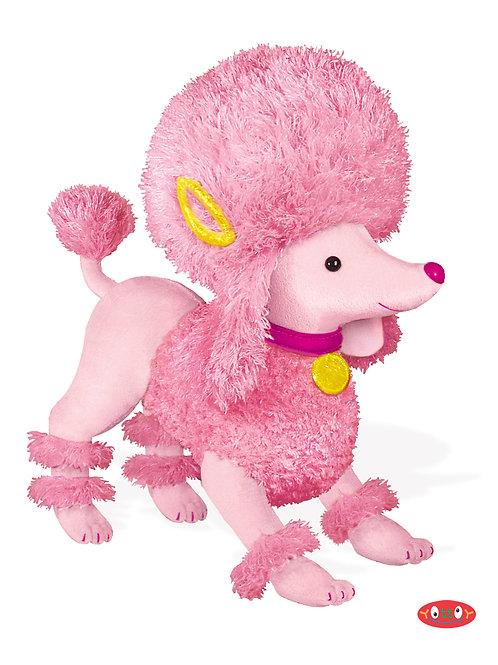 Yottoy - Poodlena Soft Toy