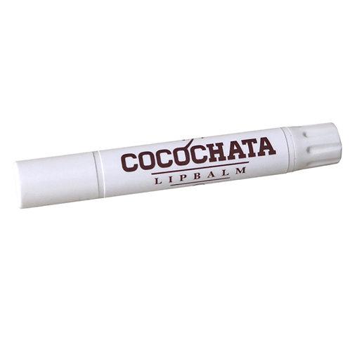 SIN-MIN - Cocochata Lip Balm (Coconut & Sweet Cinnamon)