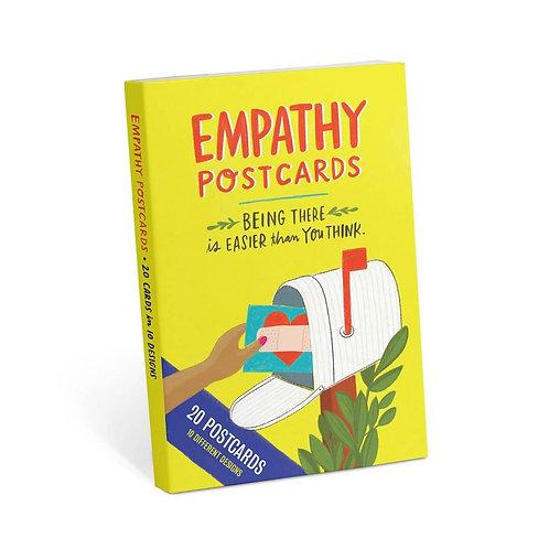 Emily McDowell - Empathy Postcards