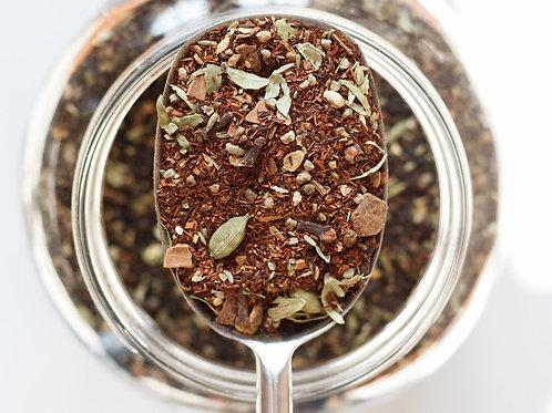 The Chai Box - All Chai'd Up with Rooibos Caffeine Free Chai Tea (2.5 oz pouch)