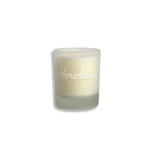 SIN-MIN - Horchata 3oz Candle (Vanilla & Cinnamon)