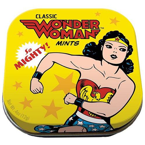 Unemployed Philosophers - Wonder Woman Mints