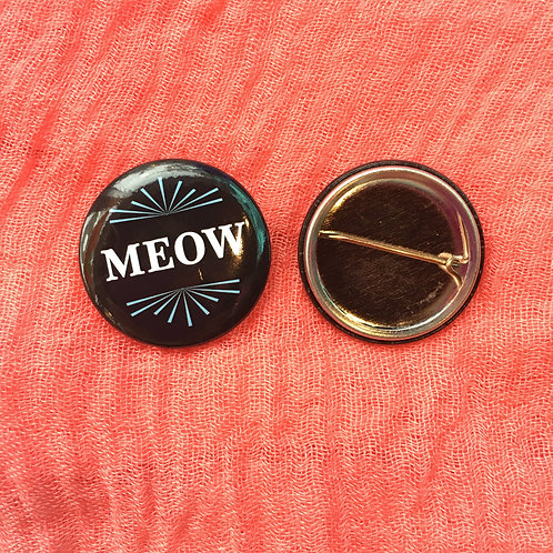 Ephemera - Meow Button