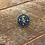 Thumbnail: Noteworthy Paper - Compass Enamel Pin