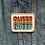 Thumbnail: Double Denim Dude - Queer Patch