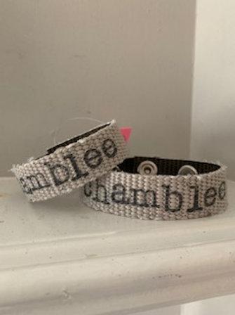 3 Sisters - Chamblee Cuff Bracelet