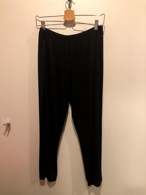 Comfy USA - Elastic Waist Straight Leg in Size XXL