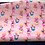 Thumbnail: Heather Lund - Pigs And Chickens Wrapping Paper 3 Sheets