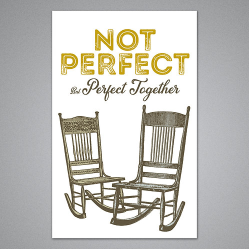 Breathless Paper Co. - Perfect Together