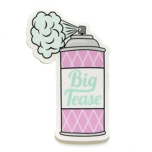 Smarty Pants Co. - Big Tease Sticker