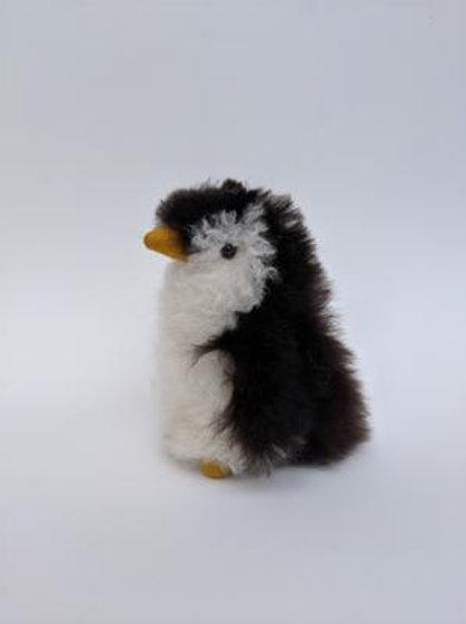 Inspired Peru - Alpaca Stuffed Penguin Small