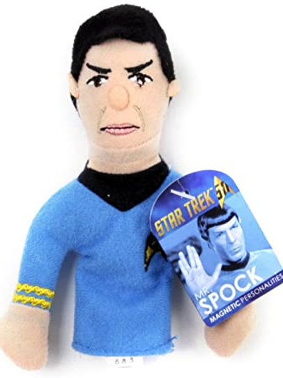 Unemployed Philosophers - Spock Magnetic Personality