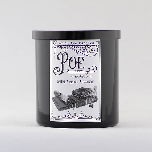 North Ave Candles - POE Candle