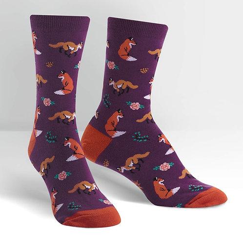 Sock It To Me - Fox Trot