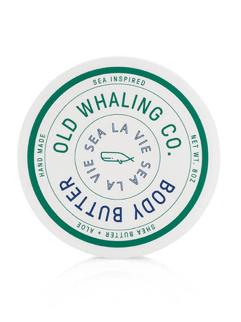 Old Whaling Co. - Sea La Vie Body Butter 8oz