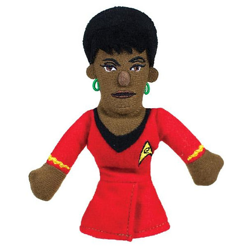 Unemployed Philosophers - Uhura Magnetic Personality