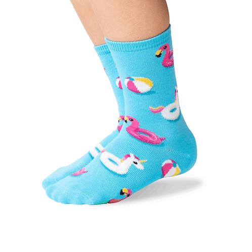 Hotsox - Pool Floats Kid's Socks