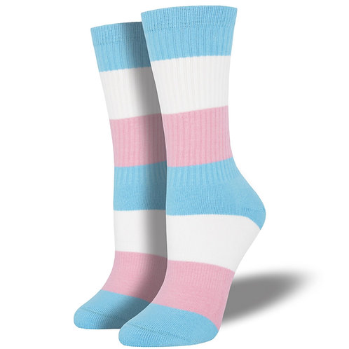 Socksmith - Trans Pride Socks