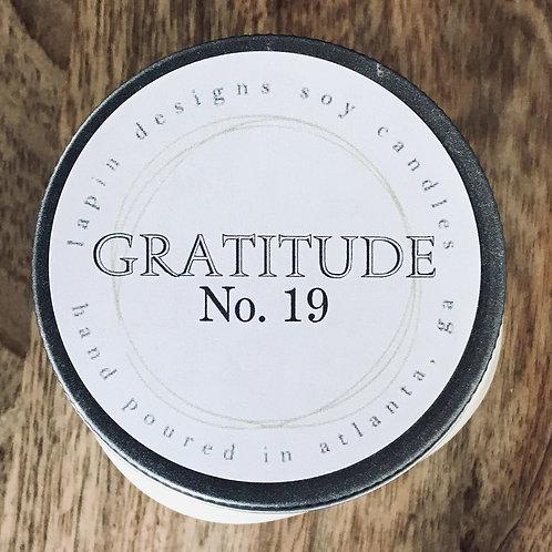 Lapin Designs - Gratitude No. 19