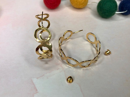 Karama Collection - Pamoja Earrings