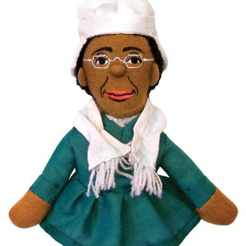 Unemployed Philosophers - Sojourner Truth Magnetic Personality