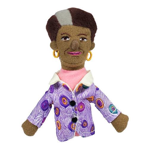 Unemployed Philosophers - Maya Angelou Magnetic Personality