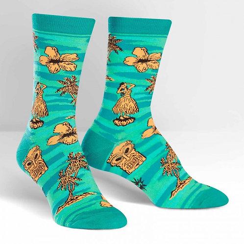 Sock It To Me - Tiki Toes