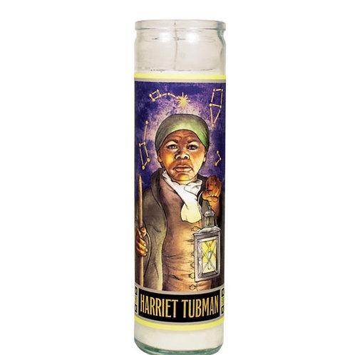 Unemployed Philosophers Guild - Harriet Tubman Secular Saint Candle