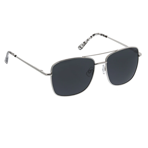 Peepers - Sunglasses:  Big Sur Sun Silver +0.00