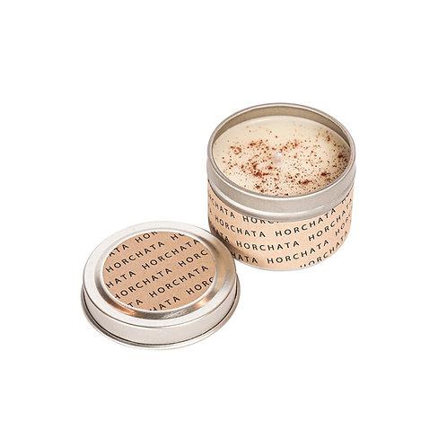 SIN-MIN - Horchata 2oz Candle (Vanilla & Sweet Cinnamon)