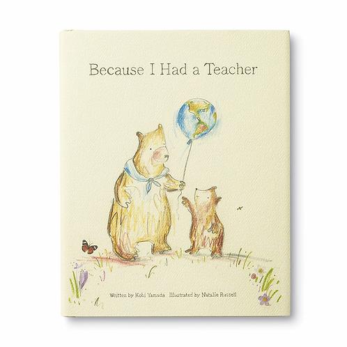 Compendium - Because I Had A Teacher