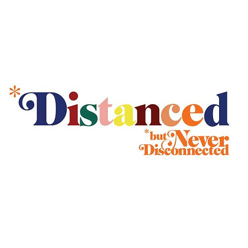 Shannon Cohen -  Distanced Card