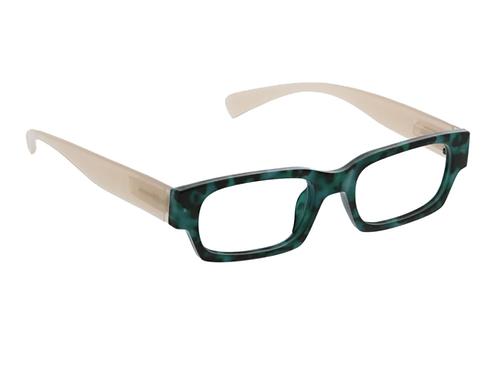 Peepers - Ivy Green Tortoise/Tan +0.00