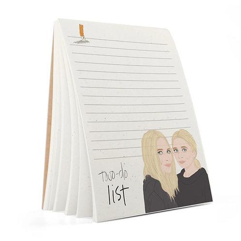 Tay Ham - Olsens Notepad