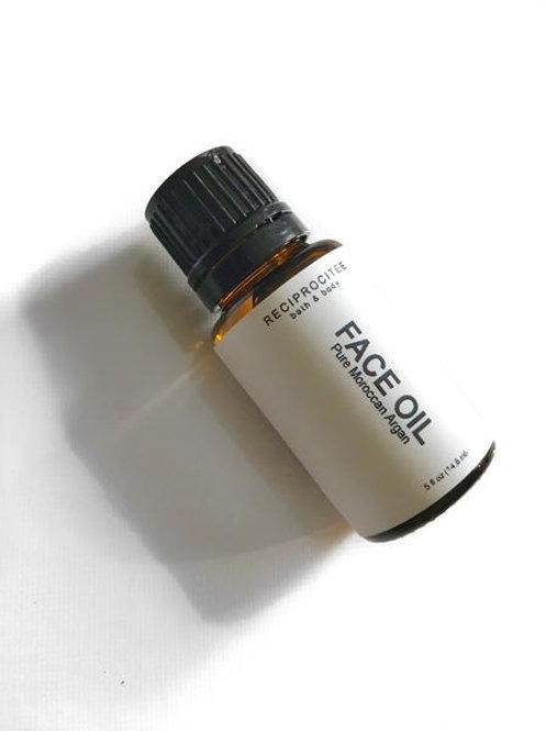 Reciprocitee - Face Oil (.5oz)