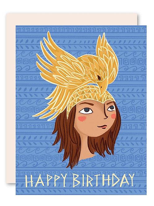 Pencil Joy - Greek Goddess
